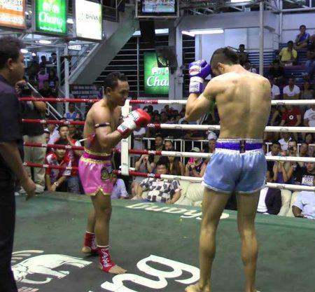 布吉Bangla Boxing Stadium泰拳比賽一日遊行程