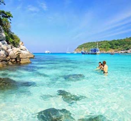 珊瑚島(Coral Island)