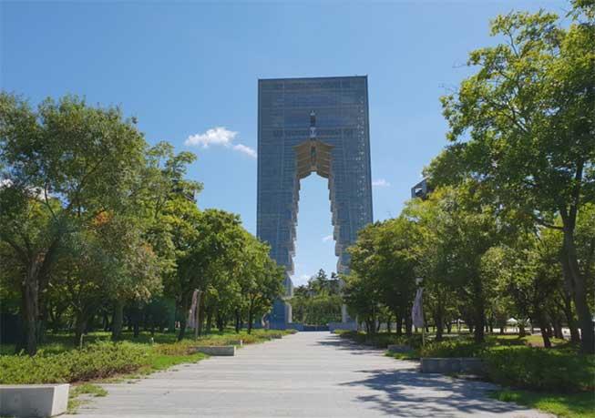 慶州世界文化EXPO公園必去景點