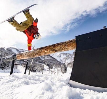 神立高原滑雪場一日遊行程