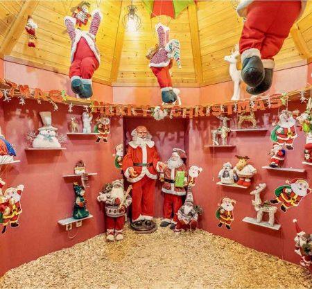 韓國聖誕老人村一日遊行程