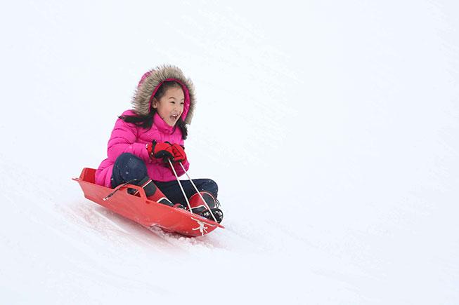 韓國玩雪兜必去景點