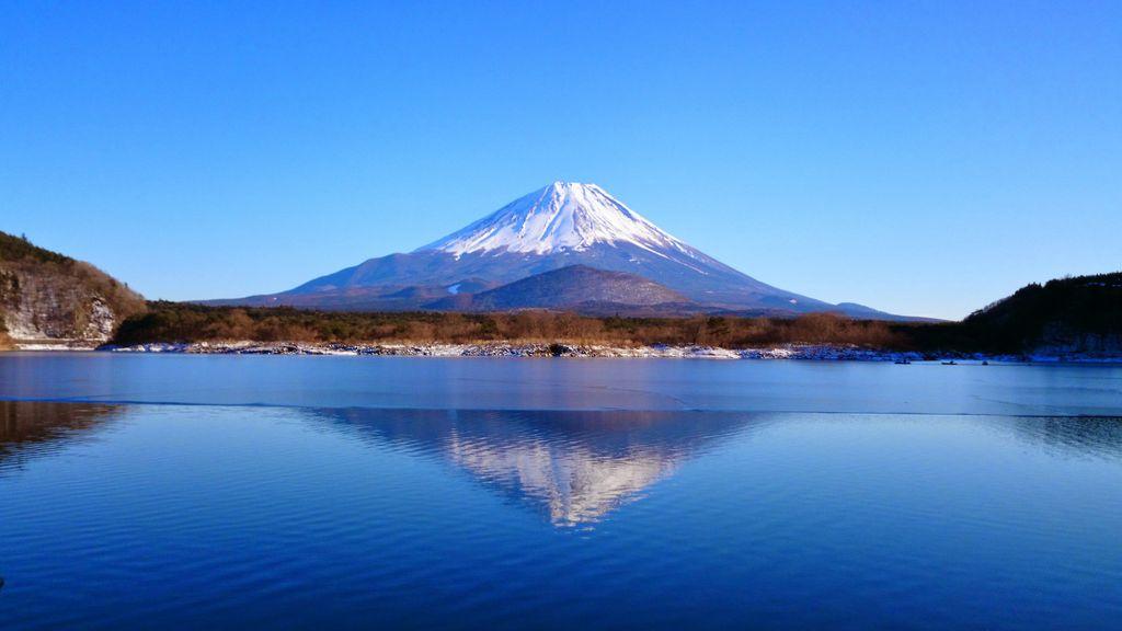 富士山河口湖櫻花必去景點