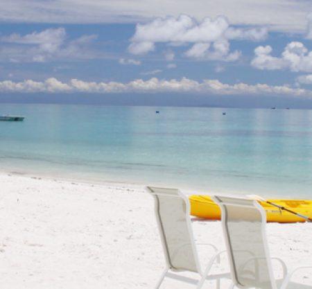環灘島浮潛一日遊行程