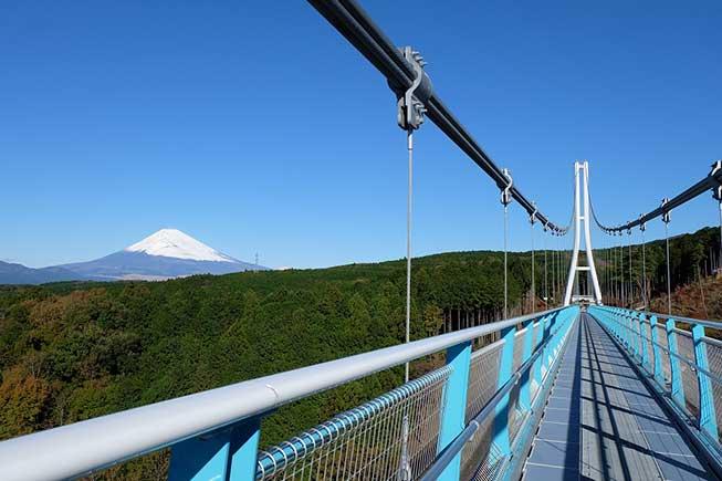 三島Sky Walk必去景點