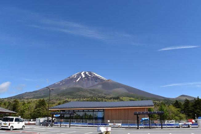 森之驛富士山必去景點