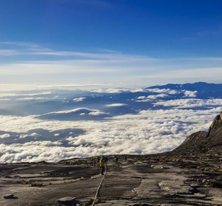 沙巴神山一日遊行程
