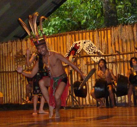 馬里馬里文化村