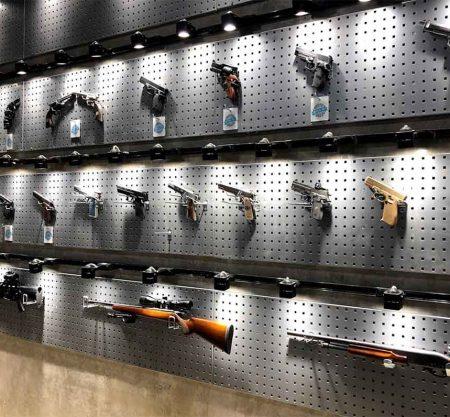 布吉Gold Shooter室內實彈射擊體驗一日遊行程