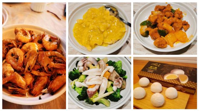 西貢海鮮餐一日遊行程