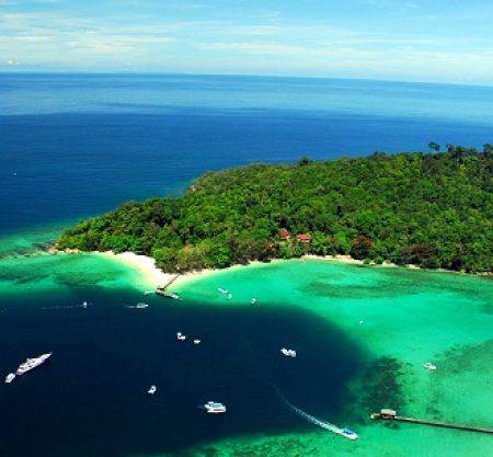 沙比島和馬努干島