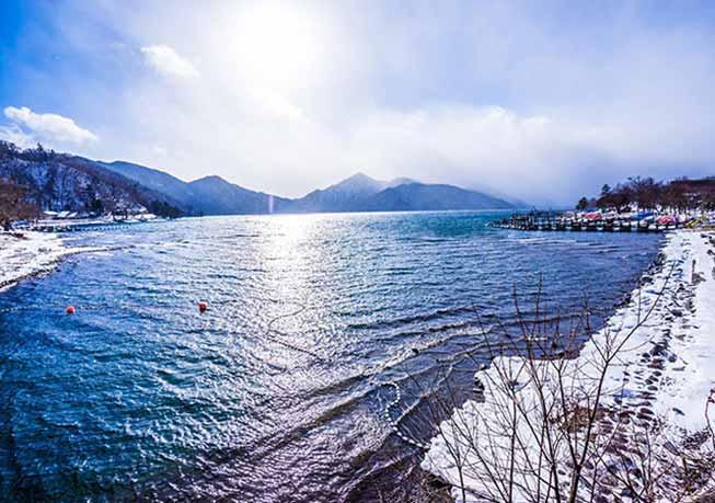 中禪寺湖必去景點