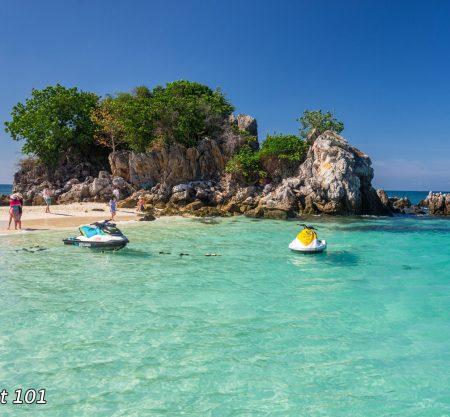 布吉雞蛋島(Khai Islands)