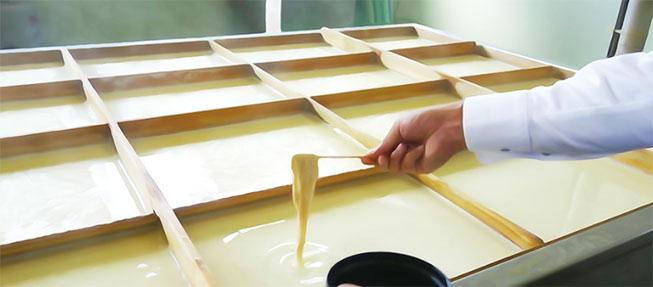 豆腐皮製作體驗必去景點